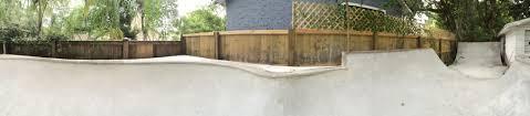 Backyard Skate Bowl Backyard Crash Diy Movement In Florida