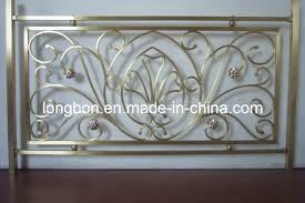 Balcony Design by Designs For Steel Balcony Fence Lb B F 0011 China Balcony