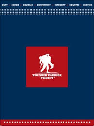 donate to veterans wounded warrior project