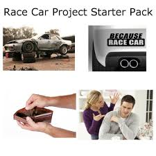 Project Car Memes - drifting binderej