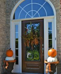 Front Door Decoration Ideas 67 Cute And Inviting Fall Front Door Décor Ideas Digsdigs