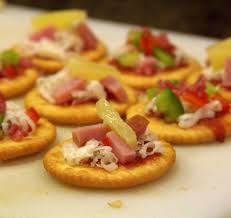 and easy canapes mini pizza canape bites recipe all recipes australia nz