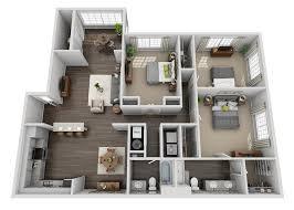 three bedroom apartment floor plans the best atlanta buckhead apartments collier ridge amenities