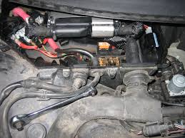 2004 audi a8 suspension problems adaptive air suspension compressor and relay j403 audiworld forums