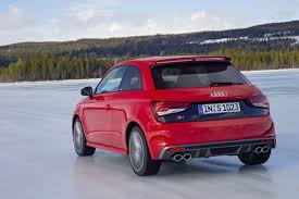 audi s1 coupe audi s1 generations technical specifications and fuel economy