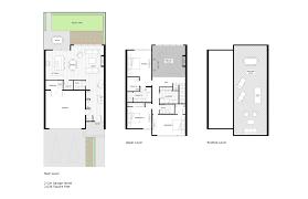 Garage Home Floor Plans 2 Car Garage Home Floor Plan