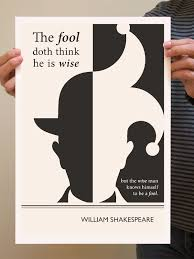 literary quote posters lessons tes teach