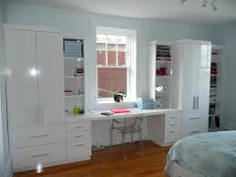 Small Bedroom Desk by Wardrobes For Small Spaces Styles U2014 Tedx Decors The Best