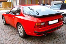 1987 porsche 944 coys of kensington