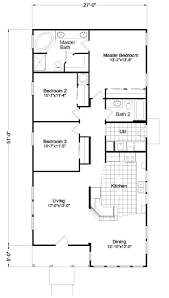 modular home floor plans california the sunset bay 4p56s52 home floor plan manufactured and or