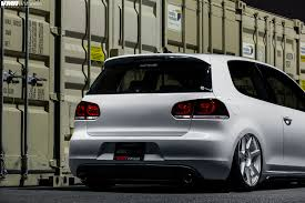 volkswagen gti racing 5 best mods for vw golf gti mk 6
