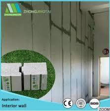 Soundproof Interior Walls China Waterproof Soundproof Construction Internal Wall Insulation