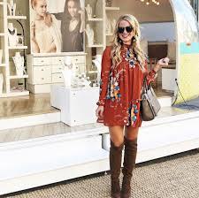 9 thanksgiving day ideas atlanta fashion edit
