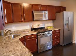 Small Kitchen Remodel Aralsacom - Simple kitchen remodeling ideas