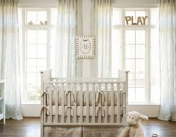 Blue Nursery Curtains Grey And Yellow Nursery Curtains Uk Nrtradiant Com
