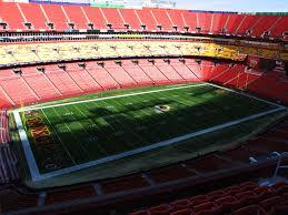 fedex thanksgiving fedex field redskins nfl stadiums pinterest fedex field