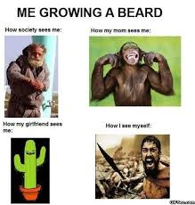 Beard Meme Funny - funny picture clip funny pictures blog grow a beard