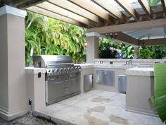 Kitchen Outdoor Design Fire Magic Built In Barbecue Grills Built In Gas And Charcoal