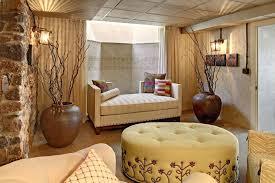 decorating with floor vases interior design