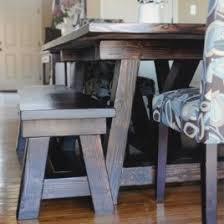 kitchen bench designs remodelaholic build a custom corner