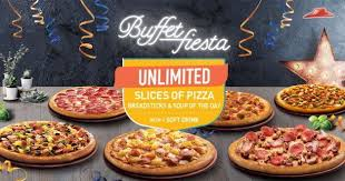 Pizza Hut Buffet Near Me by All You Can Eat Pizza Buffet At Pizza Hut At 16 90 From 17 To