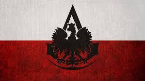 Flag Ir Assassin U0027s Creed Bureau Of Poland Flag By Okiir On Deviantart