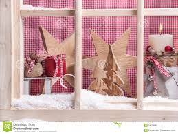 Window Sill Decorations For Christmas by Indoor Window Sill Christmas Decoration Gifts Snow Candle And
