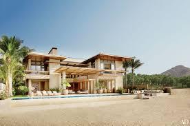 14 idyllic beach getaways architectural digest spanish style
