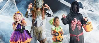 Kmart Halloween Costumes Boys Spooky Halloween Party Ideas Kids Love Kmart
