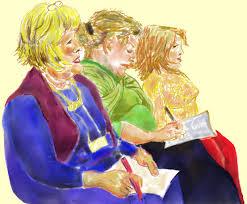 pluralist speaks march 2011