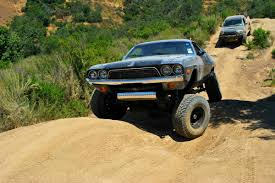 Dodge Challenger 1972 - grow a pair and buy this lifted 1972 dodge challenger the drive