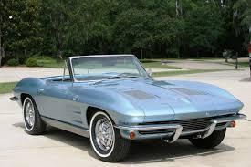 1963 corvette fuelie for sale conv fuel injection 360hp 4 speed 1963 corvette convertible