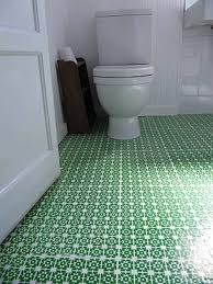 is vinyl flooring or bad 25 small bathroom ideas you can diy bathroom floor