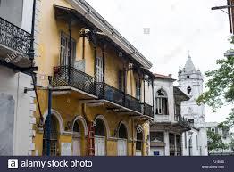 colonial architecture panama city panama buildings and colonial architecture