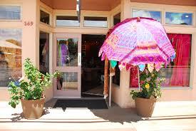 Unique Patio Umbrellas by Parasols By Rose Potter Indigohome
