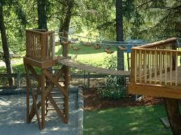 backyard tree house ideas kids treehouse designs and ideas youtube
