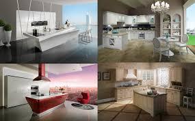 modern kitchen cabinets canada oppein modern kitchen cabinet prevails in canada oppein