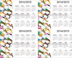 sample calendar preschool calendar sample 8 preschool