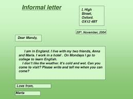 letter writing by sjb1987 teaching resources tes