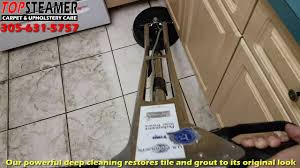 Grout Cleaning Fort Lauderdale Tile And Grout Cleaning Miami Beach 305 631 5757 Youtube