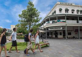 cairns car guide hides hotel cairns accommodation cairns queensland