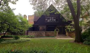 Frank Lloyd Wright Prairie Style by Frank Lloyd Wright U0027s Oak Park Illinois Designs The First Decade