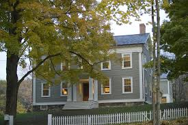 dazzling clapboard vogue new york farmhouse exterior image ideas