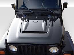 jeep models 2004 2004 jeep wrangler fiberglass hoods page 1 duraflex body kits
