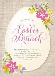 easter brunch invitations easter invitation printable file brunch and egg hunt print or