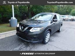 Nissan Rogue Awd System - 2015 used nissan rogue awd 4dr s at chevrolet of fayetteville