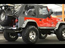 jeep 2004 for sale 2004 jeep wrangler x bushwacker built arm lift arb lockers 9k