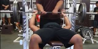 Nfl 225 Bench Press Record High Junior Can Bench More Than Most Nfl Prospects