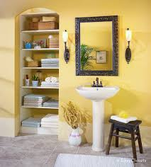 bathroom closet shelving ideas bathroom closet designs of exemplary bathroom closet shelving by
