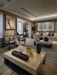 park residence tianjin wanke parker crest model room ling